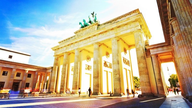 Business Incorporation Germany